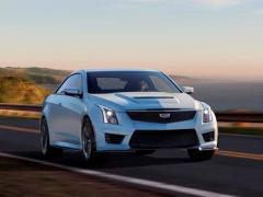 2016 Cadillac ATS-V Photo 6
