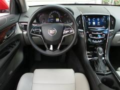 2013 Cadillac ATS Photo 3