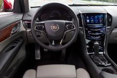 2013 Cadillac ATS Photo 4