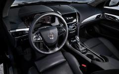 2013 Cadillac ATS Photo 6