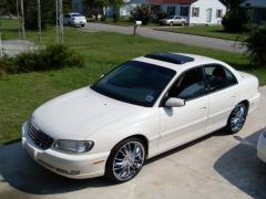 1998 Cadillac Catera Photo 1