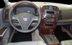 2003 Cadillac CTS Photo 2