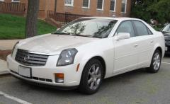 2003 Cadillac CTS Photo 3
