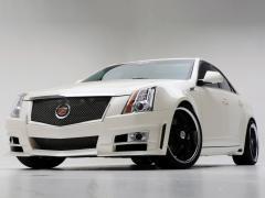 2003 Cadillac CTS Photo 5