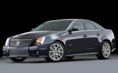 2009 Cadillac CTS Photo 2