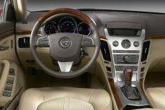 2009 Cadillac CTS Photo 6