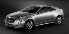 2011 Cadillac CTS Photo 3