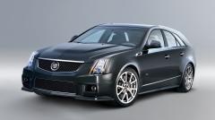 2011 Cadillac CTS Photo 4