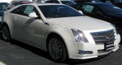 2011 Cadillac CTS Photo 6