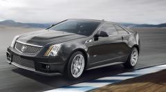 2011 Cadillac CTS Photo 7