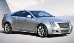 2011 Cadillac CTS Photo 1