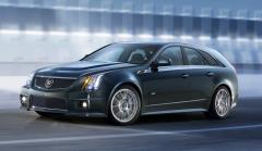 2011 Cadillac CTS Photo 8