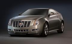 2012 Cadillac CTS Photo 2