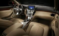 2012 Cadillac CTS Photo 4
