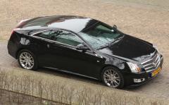 2012 Cadillac CTS Photo 5