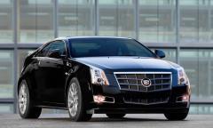 2012 Cadillac CTS Photo 7