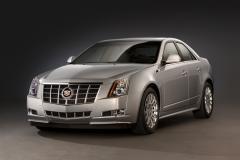 2013 Cadillac CTS Photo 1