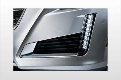 2017 Cadillac CTS exterior