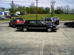 1993 Cadillac Deville Photo 5