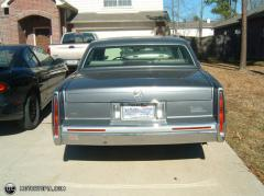 1993 Cadillac Deville Photo 7