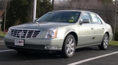 2006 Cadillac DTS Photo 1