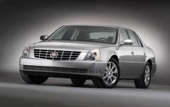 2010 Cadillac DTS Photo 1