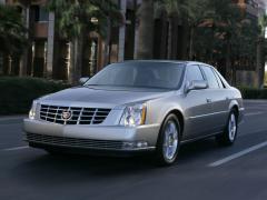 2011 Cadillac DTS Photo 1