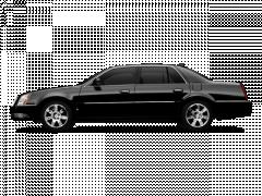2011 Cadillac DTS Photo 4