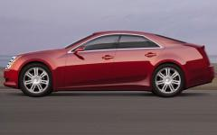 2011 Cadillac DTS Photo 5
