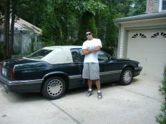 1994 Cadillac Eldorado Photo 2