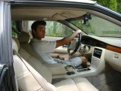 1994 Cadillac Eldorado Photo 3
