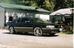 1994 Cadillac Eldorado Photo 4