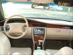 1994 Cadillac Eldorado Photo 5