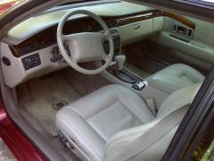 1994 Cadillac Eldorado Photo 6