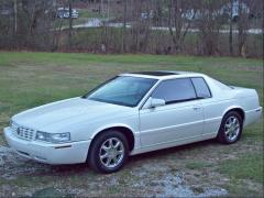 1999 Cadillac Eldorado Photo 1