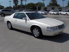 2001 Cadillac Eldorado Photo 1