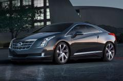 2014 Cadillac ELR Photo 1