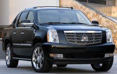2008 Cadillac Escalade EXT Photo 1