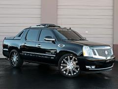 2010 Cadillac Escalade EXT Photo 1