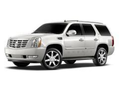 2013 Cadillac Escalade EXT Photo 1