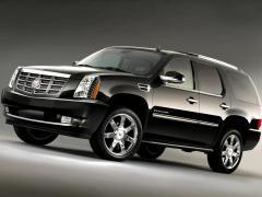 2009 Cadillac Escalade Hybrid Photo 1