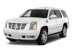 2010 Cadillac Escalade Hybrid Photo 1