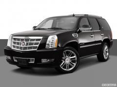 2013 Cadillac Escalade Hybrid Photo 1