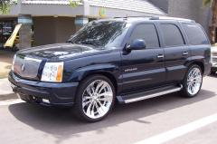 2006 Cadillac Escalade Photo 1