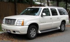2011 Cadillac Escalade Photo 1