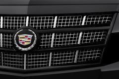 2013 Cadillac Escalade exterior