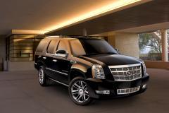 2013 Cadillac Escalade Photo 11