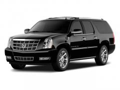 2013 Cadillac Escalade Photo 14