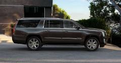 2015 Cadillac Escalade Photo 3