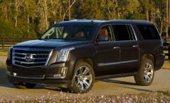 2015 Cadillac Escalade Photo 5